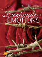 Passionate Emotions