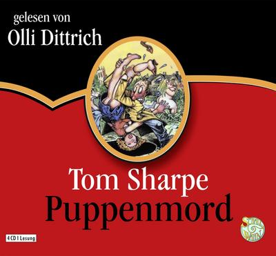 Puppenmord - Tom Sharpe