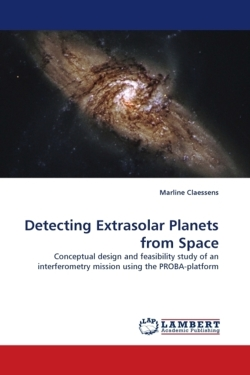 Detecting Extrasolar Planets from Space - Claessens, Marline