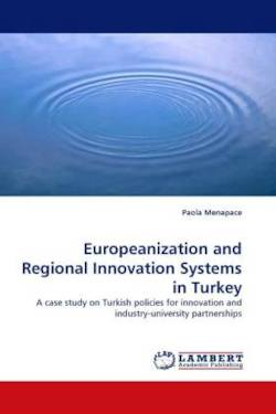 Europeanization and Regional Innovation Systems in Turkey