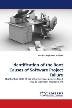 Identification of the Root Causes of Software Project Failure - Tajammal Hashmi, Mazhar