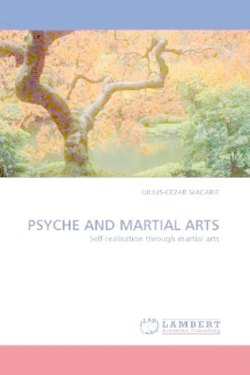 PSYCHE AND MARTIAL ARTS