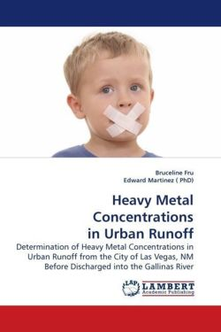 Heavy Metal Concentrations in Urban Runoff - Fru, Bruceline