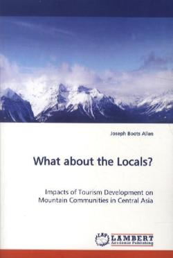 What about the Locals? - Allen, Joseph Boots