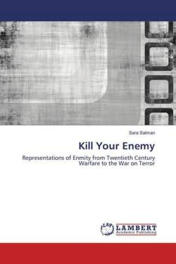 Kill Your Enemy