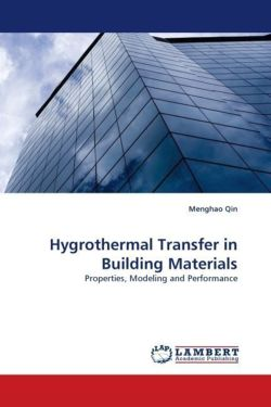Hygrothermal Transfer in Building Materials