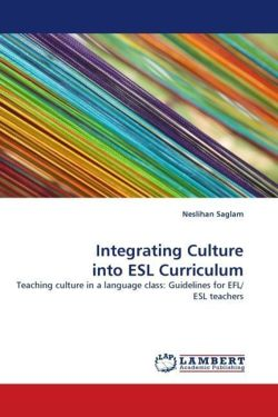 Integrating Culture into ESL Curriculum: Teaching culture in a language class: Guidelines for EFL/ESL teachers