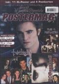 Icons Vampire Chronicle Twilight, lmitiertes Bundle: Postermag 1+ 2