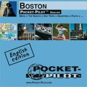 Pocket Pilot Boston