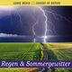 Regen & Sommergewitter, 1 Audio-CD