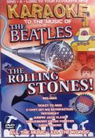 The Beatles And The Rolling Stones