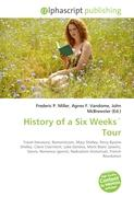 History of a Six Weeks´ Tour