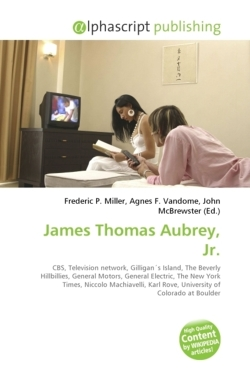 James Thomas Aubrey, Jr.