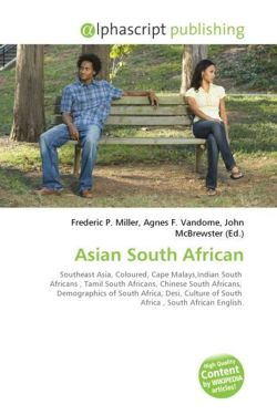 Asian South African