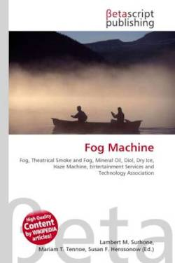 Fog Machine