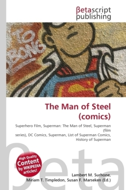 The Man of Steel (comics)