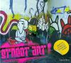 Street art. Graffiti, stencils, stickers, logos - Louis Bou