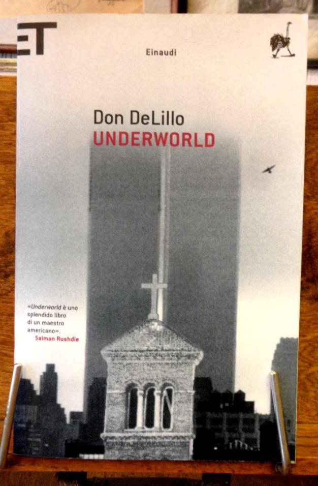 Underworld - Don De Lillo