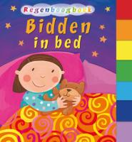 Bidden in bed / druk 1