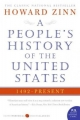 People's History of the United States - Howard Zinn