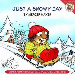 Just a Snowy Day - Mayer, Mercer