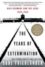 The Years of Extermination - Saul Friedl��nder