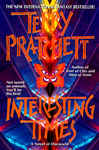 Interesting Times - Pratchett, Terry