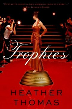 Trophies - Thomas, Heather