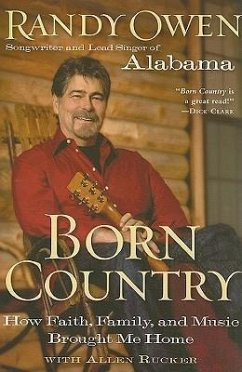 Born Country - Owen, Randy