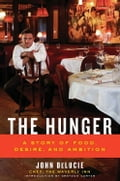 The Hunger - Graydon Carter, John DeLucie
