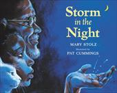 Storm in the Night - Stolz, Mary / Cummings, Pat