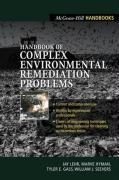 Handbook of Complex Environmental Remediation Problems
