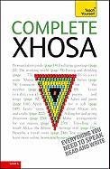 Complete Xhosa [With Paperback Book]