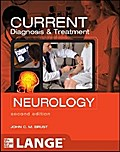 Current Diagnosis & Treatment Neurology, Second Edition