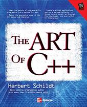 The Art of C++ - Schildt, Herbert