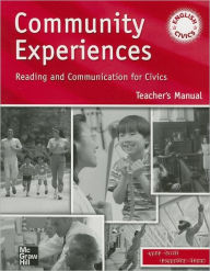 Community Experiences: Reading and Communication for Civics - Lynda Terrill