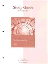 Fundamental Financial Accounting Concepts - Edmonds, Thomas P. / McNair, Frances M. / Olds, Philip R.