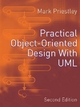 Practical Object-Oriented Design with UML - Mark Priestley