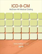 ICD-9-CM for Physicians, Volumes 1 & 2 - Safian, Shelley