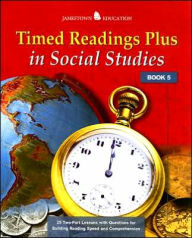 Timed Readings Plus in Social Studies: Book 5 - McGraw-Hill Education
