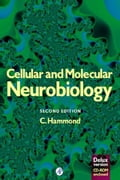 Cellular and Molecular Neurobiology (Deluxe Edition) - Hammond, Constance