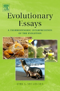 Evolutionary Essays: