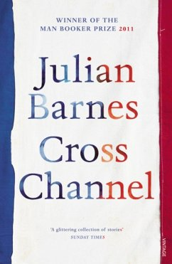 Cross Channel - Barnes, Julian
