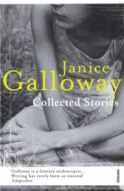 Collected Stories - Galloway, Janice