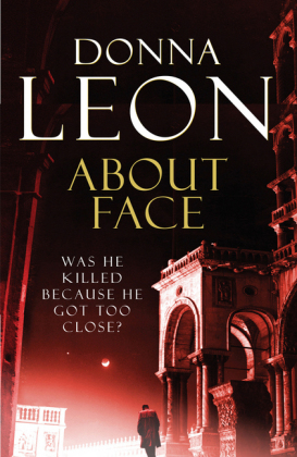 Commissario Brunetti: About Face - Was he killed because he got too close? - Leon, Donna