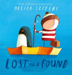 Lost and Found - Jeffers, Oliver