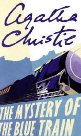 Mystery of the Blue Train - Agatha Christie