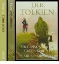Sir Gawain and the Green Knight - J. R. R. Tolkien