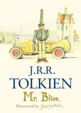 Mr Bliss - J. R. R Tolkien