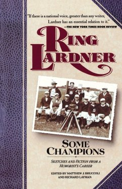Some Champions - Lardner, Ring W.
